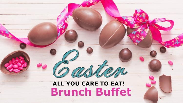 Easter Brunch at TMAC
