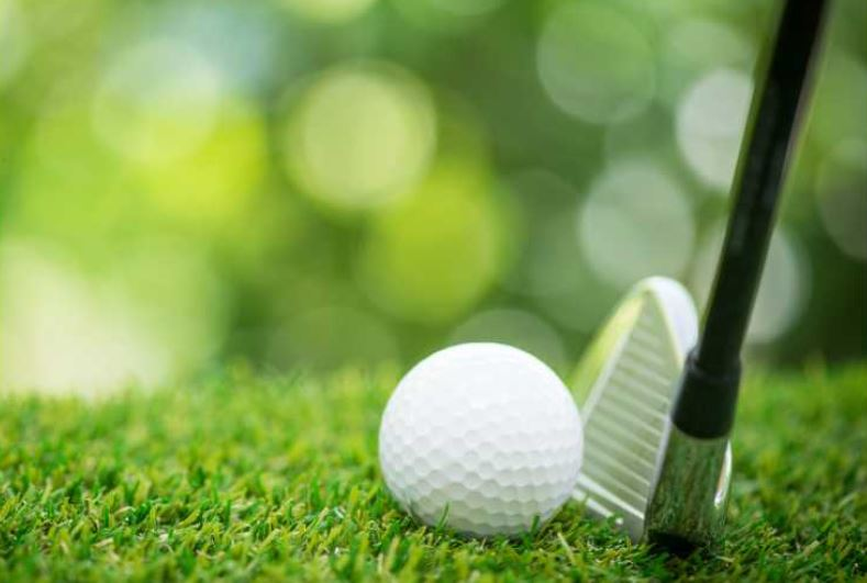 Free Active Duty Golf Lessons