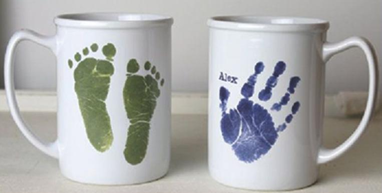 Pick & Paint Ceramics