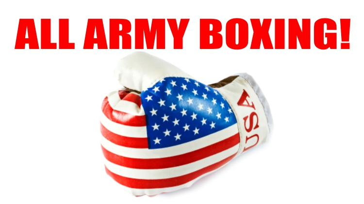 All Army Boxing Championships