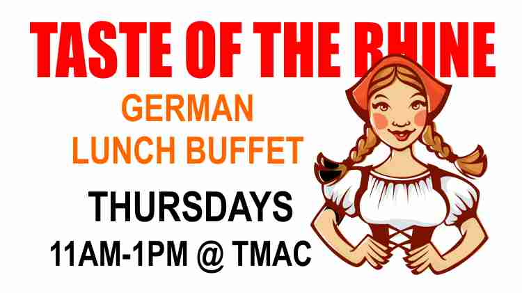 Taste of the Rhine