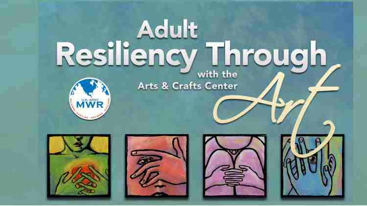 Resiliency Through Art