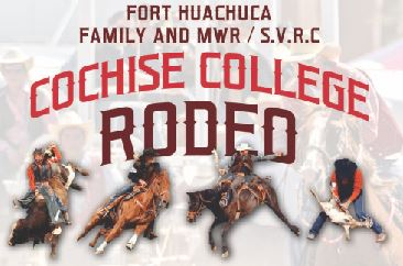 Cochise College Rodeo
