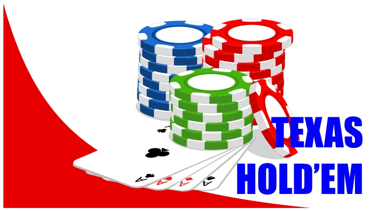 B.O.S.S Texas Hold'em Tournament