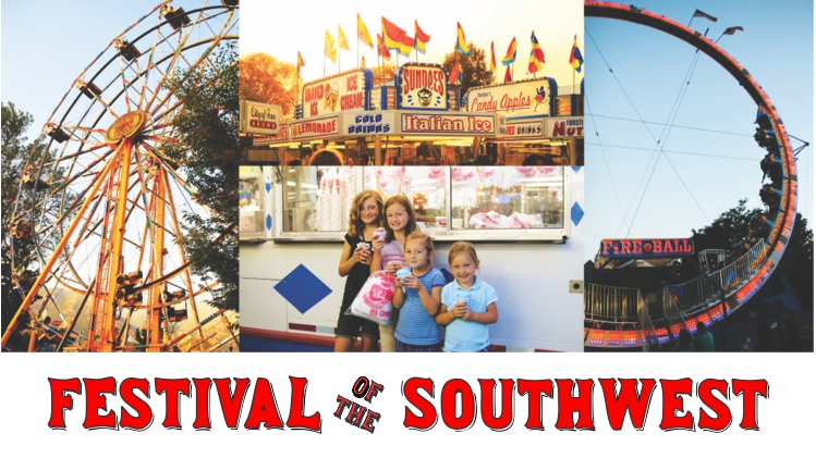 Festival of the Southwest